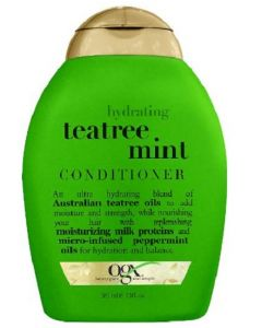 OGX Tea Tree Mint Conditioner 6 x 385ml