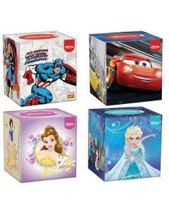 Kleenex Tissues Disney Cubes 12pk