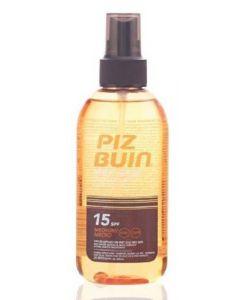 Piz Buin Wet Skin Transparnt Spray SPF 15 6x150ml