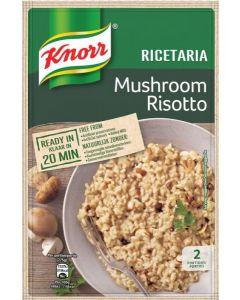Knorr Mushroom Risotto 15 x 175g