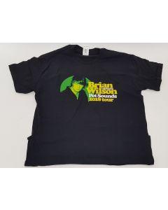 Brian Wilson Pet Sounds 2018 Tour T Shirt Small