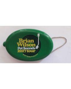 Brian Wilson Pet Sounds Tour Coin Pouch 10pk