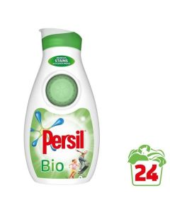 Persil Bio Laundry Liquid 840ml