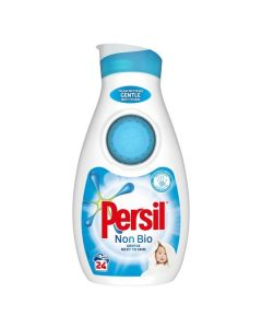 Persil Non Bio Laundry Liquid 840ml