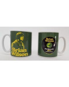 Brian Wilson 50th Anniversary Mugs 6pk
