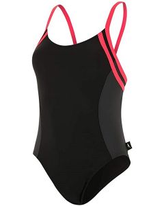 Speedo Ladies Hydractive Swimsuit UK12