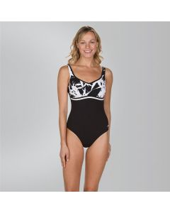 Speedo Ladies Contourluxe Swimsuit UK12