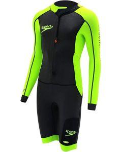 Speedo Mens Swimrun FastSkin 2.0 L