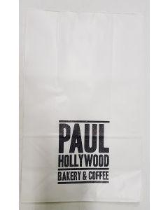 Branded Kraft Bag 500pk