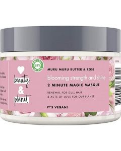 Love Beauty& Planet Blooming Strength Mask 6x300ml