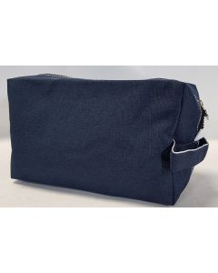 Navy Active Wash Bag 100pk