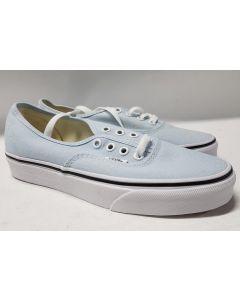 Vans Unisex Authentic Baby Blue/White EU37