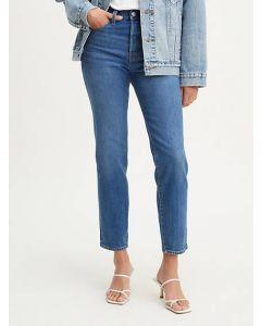 "Levis Ladies Wedgie Jeans 24"" waist"