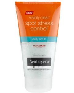 Visibly Clear Spot Stress Control Scrub 6 x 150ml
