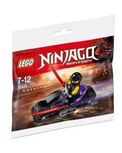 LEGO 30531 Ninjago Sons of Garmadon 30pk