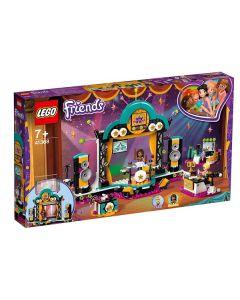 LEGO 41368 Friends Andreas Talent Show Playset 3pk
