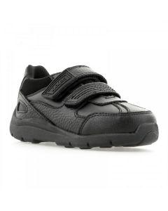 Kickers Maokie Reflex Leather Black EU24