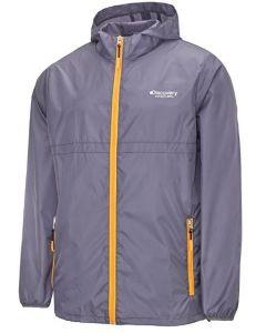 Discovery Multisport  Packaway Jacket M/L 10pk