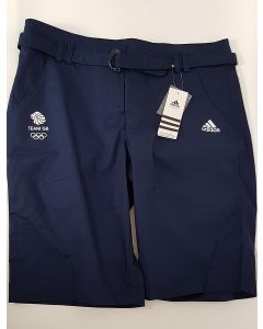 Adidas Team GB Womens Bermuda Shorts 11pk