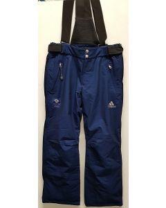 Adidas Team GB Full Zip Ski Pants UK XX Smal