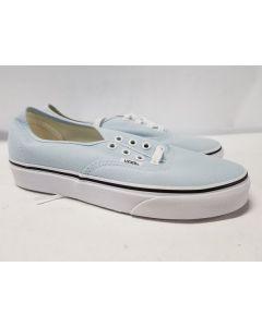 Vans Unisex Authentic Baby Blue/White EU39