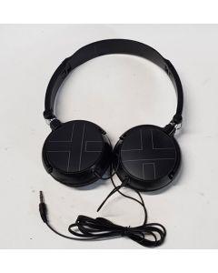 Lynx Over Ear Style Headphones 8pk