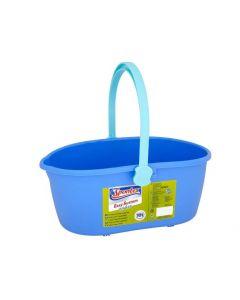Spontex Easy System Max Mop Bucket 10ltr 6pk