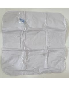 Inflatable Cushion Pad 43x43cm 200pk