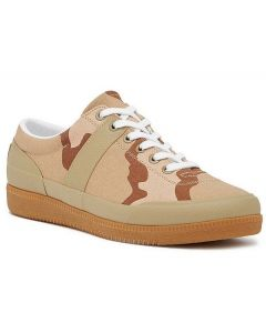 Hunter Men's Original Sneaker Lo Camo EU43