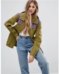 Hunter Ladies Batall Jacket M