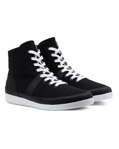 Hunter Men's Original Sneaker Hi Canvas EU44