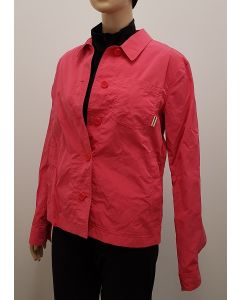 Hunter Ladies Original Nylon Rain Jacket UK8