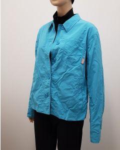 Hunter Ladies Original Nylon Rain Jacket UK10