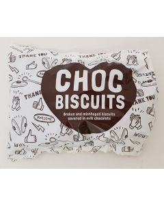 Burtons Misshaped Biscuits 40x140g BBE 12 Dec 20