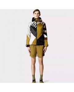 Hunter Unisex Windcheater Nylon Jacket L