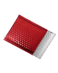 Coloured Bubble Envelopes 25cm x 18cm10pk
