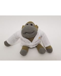 PG Tips Dressing Gown Monkey Plush Toy 100pk