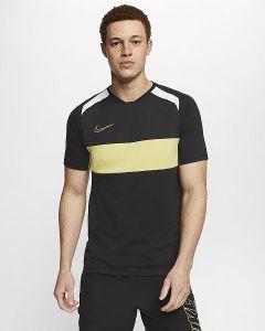 Nike Men's Dri-FIT Academy Top Black L