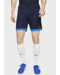 Nike Men's Dri-FIT Academy Shorts Blue L