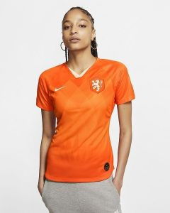 Nike Ladies Netherlands 2019 Home Shirt XL