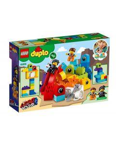 LEGO Duplo 10895 Emmet & Lucy 3pk