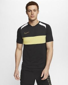 Nike Men's Dri-FIT Academy Top Black S