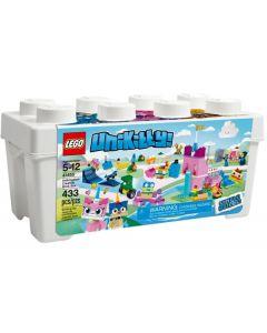 LEGO 41455 Unikingdom Creative Brick Box 2pk