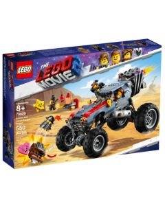 LEGO 70829 Emmet and Lucy's Escape Buggy 3pk