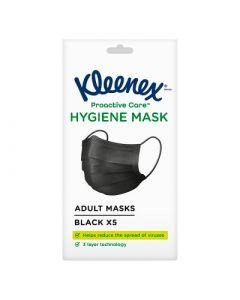 Kleenex Hygiene Face Masks 18x5pk