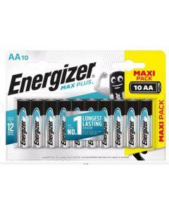 Energizer AA Batteries 10pk