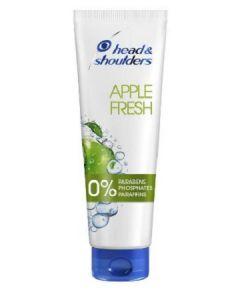Head & Shoulders Apple Fresh Conditioner 275ml