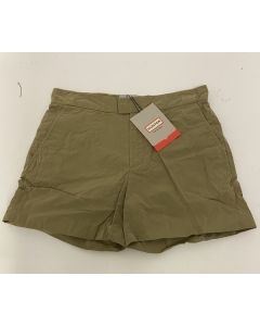 Hunter Ladies Original Cropped Shorts UK6