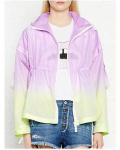 Hunter Ladies Haze Ripstop Jacket XS