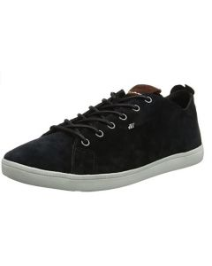 Boxfresh Mens Ianpar  Trainer Black UK 6